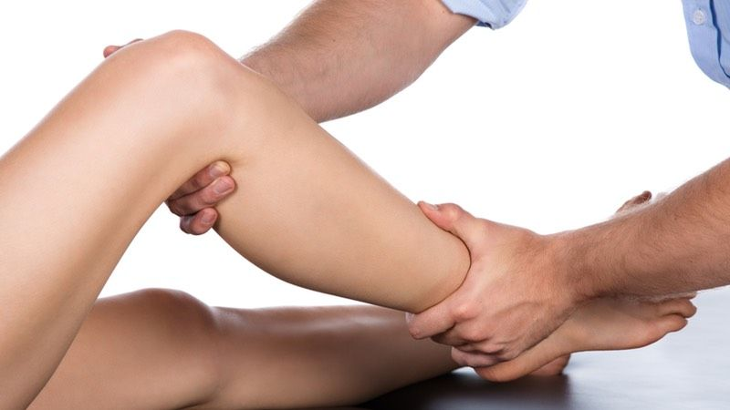 Mobilization of joints