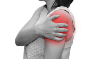 Shoulder pain physiotherapy impingement