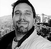Vancouver osteopath Fabio Bocchetti