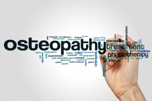 What is osteopathy and where can I find osteopathic practitioner in Vancouver?